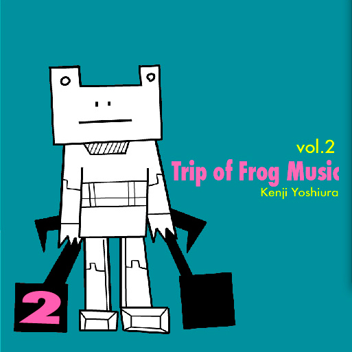 Trip of Frog Music vol.2