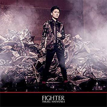 畠中祐 1st Live -FIGHTER- 参加